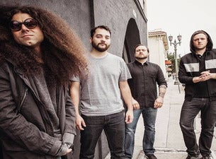 Coheed and CambriaTickets