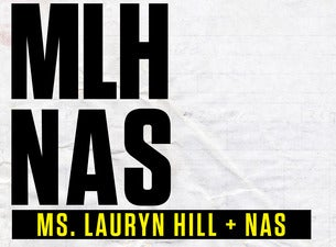 Nas dating lauryn hill