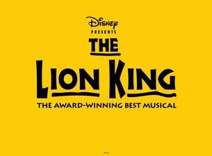 The Lion King New York Ny Tickets