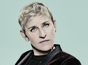 ellen degeneres tickets event dates schedule. Black Bedroom Furniture Sets. Home Design Ideas