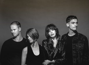The Jezabels Tickets