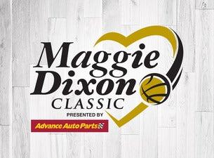 Maggie Dixon ClassicTickets
