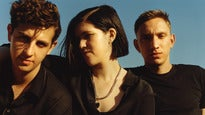 The xx presale password for early tickets in a city near you