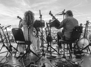 Newport Folk FestivalTickets