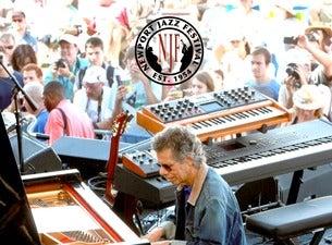 Newport Jazz FestivalTickets