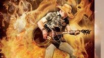 Jason Aldean: 2015 Burn It Down Tour at PNC Music Pavilion