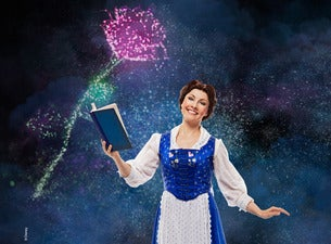 Storytime with Belle with Special Guest Mickey Mouse: 6:00-6:45 PM