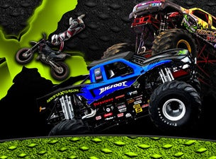 Monster X TourTickets