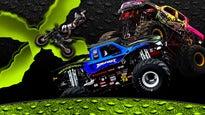 Monster X Tour at Convocation Center Jonesboro