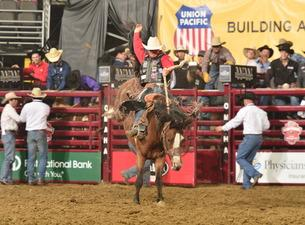 River City Rodeo Tickets