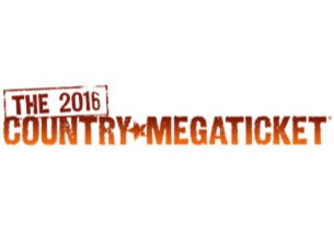 Country Mega Ticket Tickets