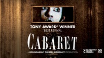 Cabaret (Chicago) at The PrivateBank Theatre