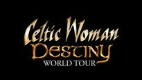 Celtic Woman at Chester Fritz Auditorium