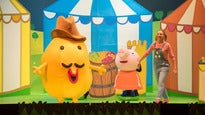 Peppa Pig Live! Big Splash at Stephens Auditorium
