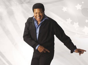 Past chubby checker concerts