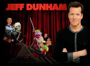 Jeff DunhamTickets