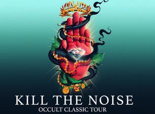 Kill the NoiseTickets