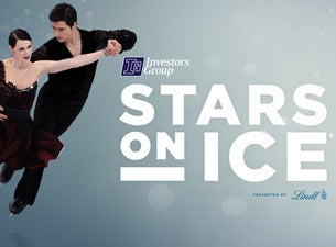 Investors Group Stars On IceTickets