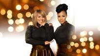 Mary Mary Tickets