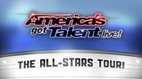 America's Got TalentTickets