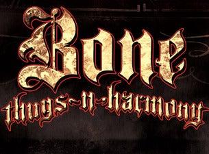 Bone Thugs-N-HarmonyTickets