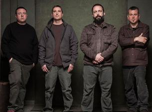 ... clutch announce headline August 2016 eu tour dates… Clutch , News