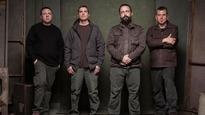 Clutch - Psychic Warfare World Tour 2016 at Orpheum Theater
