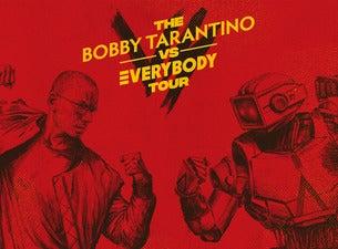 Logic tour dates in Sydney
