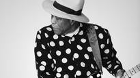 Buddy Guy at Heymann Performing Arts Center