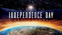 Independence Day: Resurgence, An IMAX 3D Experience