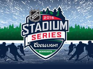 NHL Stadium SeriesTickets