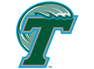 Resultado de imagen de tulane logo basketball