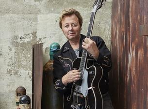 Brian Setzer Orchestra Announces Christmas Concert Tour Dates ...