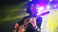 Hozier at Pinewood Bowl Theater