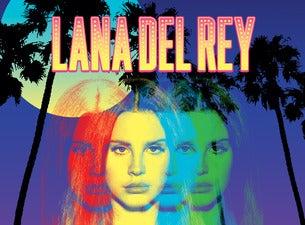 Lana Del Rey Tickets   Lana Del Rey Concert Tickets & Tour ...