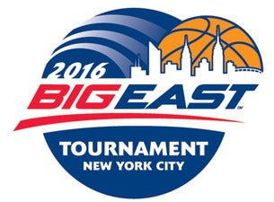 BIG EAST Men's Basketball Tournament Tickets