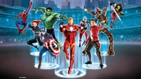 L'Univers Marvel En Spectacle! pre-sale password for early tickets in Laval