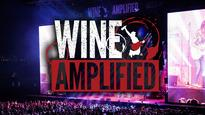 10th Annual Wine Amplified Festival - Friday