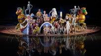 Cirque du Soleil : O at O Theatre at Bellagio Las Vegas