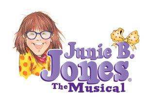 Junie B. Jones Image