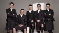 Celtic Thunder at DECCs Symphony Hall