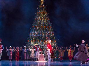 Joffrey Ballet: NutcrackerTickets