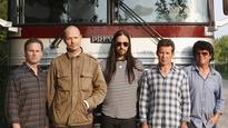 The Tragically Hip - Fully and Completely Tour