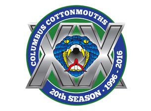 Columbus Cottonmouths Tickets