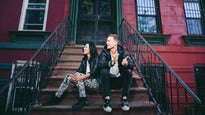 presale password for Matt and Kim tickets in a city near you (in a city near you)