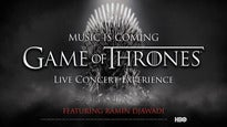 Game of Thrones Live Concert Experience pre-sale password