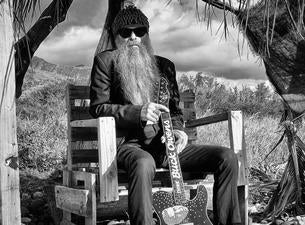 Billy Gibbons Tickets
