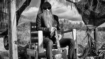 Billy Gibbons and the BFGs at Parker Playhouse