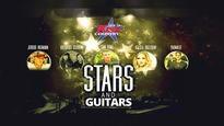 99.9 Kiss Country Stars & Guitars