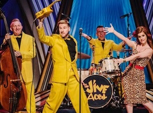 Jive Aces Tour